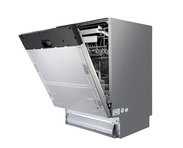 Robam Ông chủ (Robam) WQP12-W710 rửa bát gia dụng nhúng rửa bát tự động hoàn toàn.