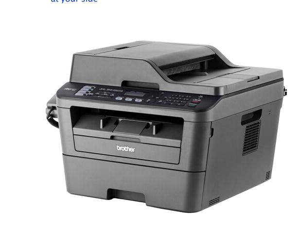 brother Người anh em MFC-7880DN đen máy in laser, máy fax tự động quét in sao chép một mạng cáp chín