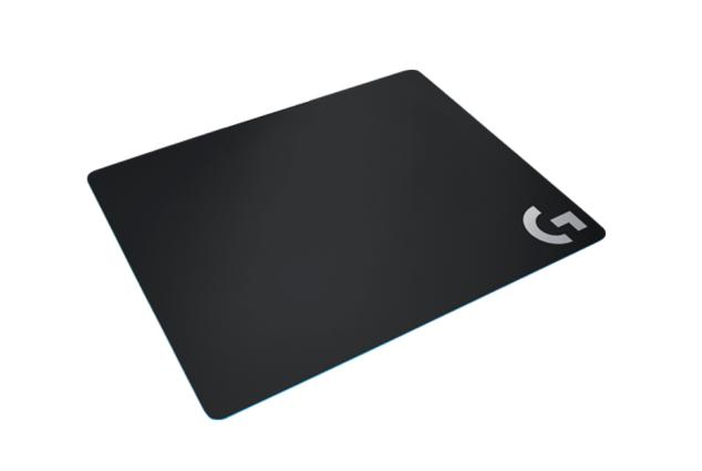 Logitech Logitech (Logitech) G440 trò chơi Mousepad G440 Mousepad