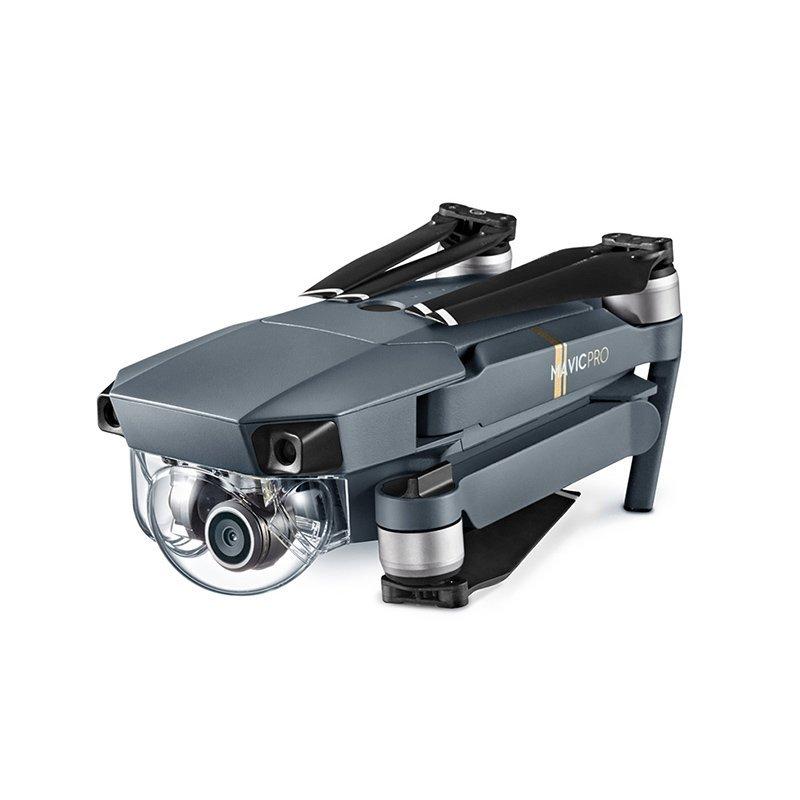 Flycam  DJI đại cương vương Mavic Pro mini có thể gấp 4K siêu độ nét cao Aerial máy bay không người