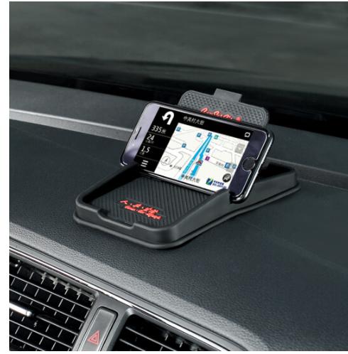 CarSetCity Hãng điện thoại thẻ trang trí khung xe phiên bản nâng cấp nhiều chức năng đệm khung / Mat