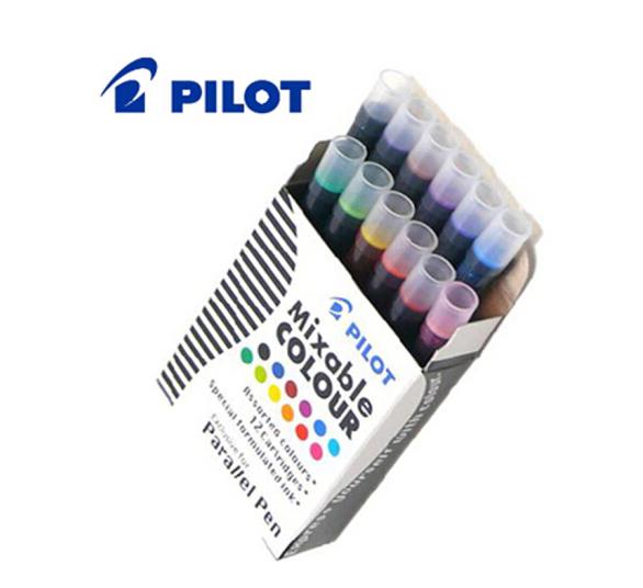 Ống mực cho bút Pilot FP-50R IC-50