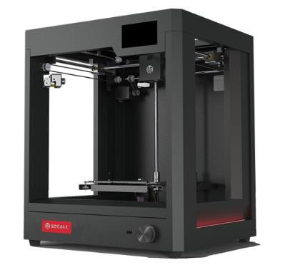 3DTALK Future màn hình máy in 3D đã chính thức