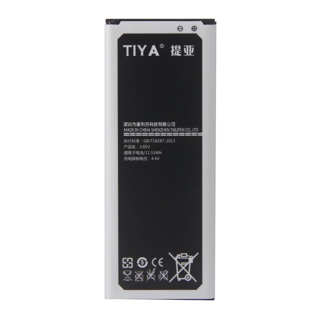 Tiya Samsung Note4 pin điện thoại thương mại có khả năng cao EB-GN916 áp dụng cho Samsung GALAXY Not