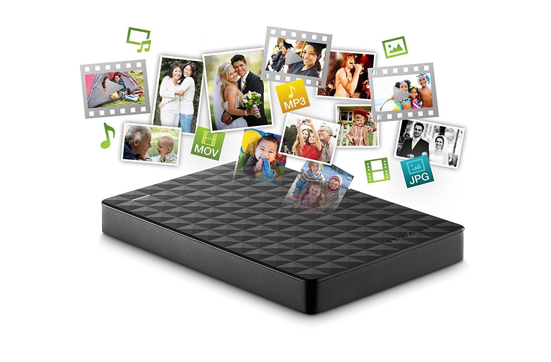 Ổ cứng di động   Office mở rộng 2TB SouthAudio USB 3 (SIDA2000 400)