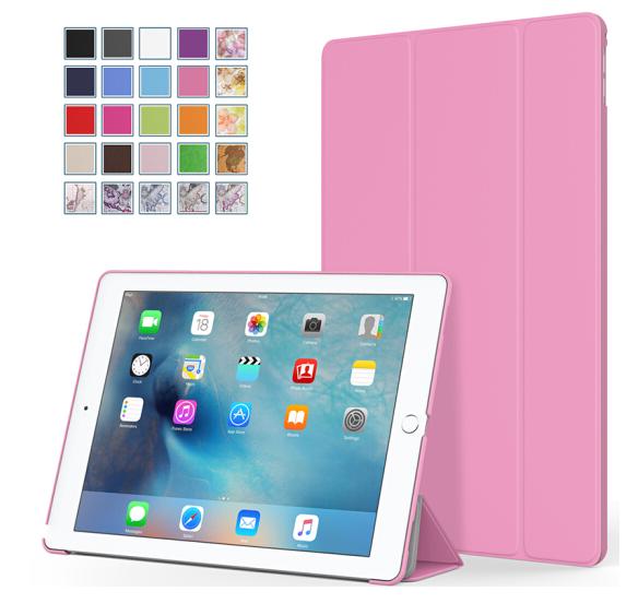 MOKO MOKO phù hợp Apple iPad Pro inch máy tính bảng 12.9 bảo vệ hệ vỏ bảo vệ vỏ bao súng tự động bả