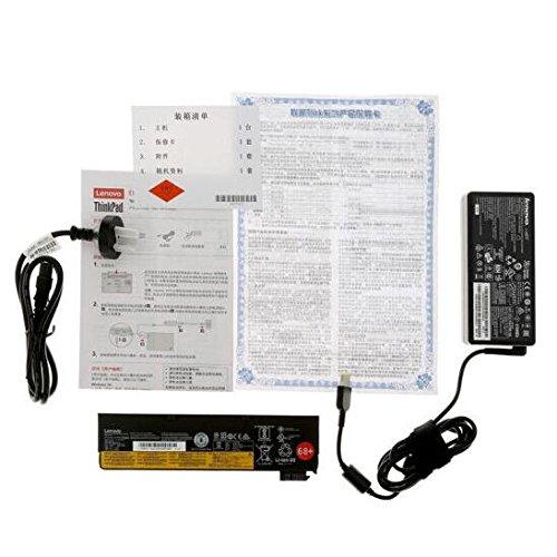 ThinkPad   Máy tính xách tay – Laptop   ThinkPad T470P-20J6A012CD (TION) 14 cấu hình tiêu chuẩn (I5-