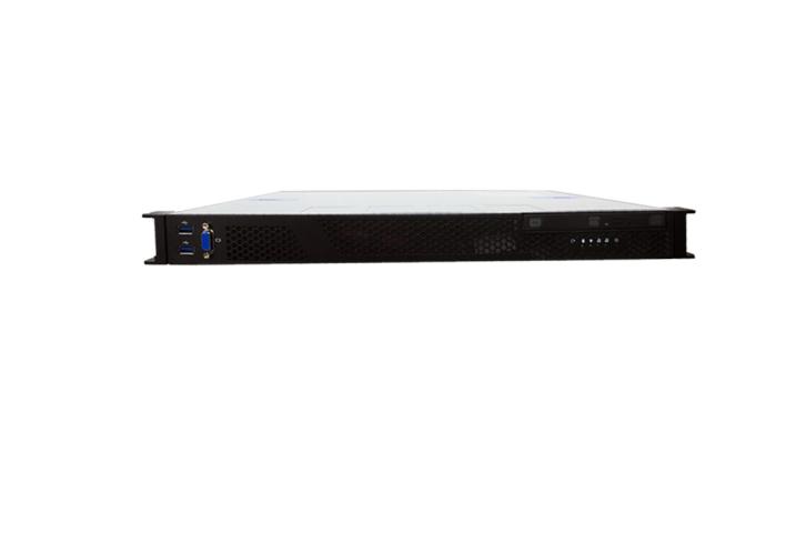 Sugon Máy phục vụ chạng vạng (Sugon) I210-G301U đơn đường kiểu khung máy chủ máy chủ E3-1220V5 khung