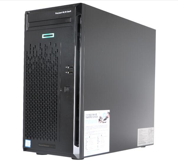 HP Máy phục vụ, Hewlett - Packard (HP) ML10 GEN9 máy phục vụ 1 đường máy phục vụ máy E3-1225v5 83782