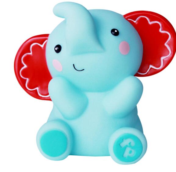 Voi xanh tai đỏ đồ chơi cho trẻ em Fisher Fisher-Price AULDEY