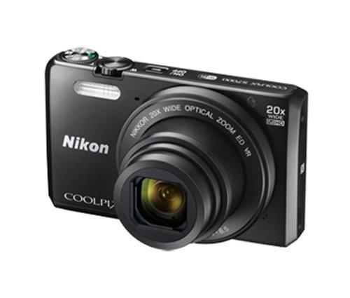Máy ảnh kỹ thuật số  Nikon Office SoalPixS7000