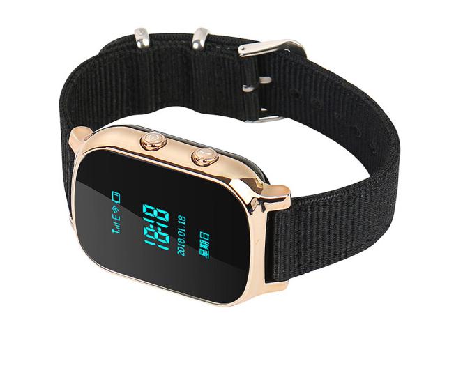 AIBEILE Đồng hồ thông minh người lớn trẻ em học sinh sinh viên đồng hồ thông minh đồng hồ điện thoại