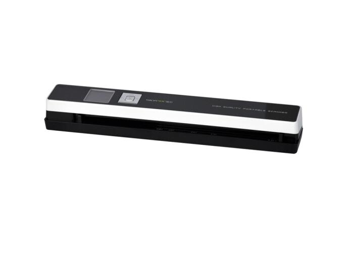 skypix Máy quét cho Choi (skypix) TSN480 Portable một độ phân giải 1200DPI nạp tự động kiểu máy quét