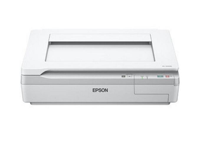 EPSON Máy quét Epson (EPSON) DS-50000 fact phẳng bề mặt máy quét tài liệu A3 GT-20000 nâng cấp bản D