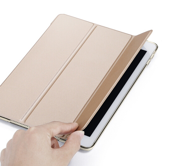 VALK VALK Apple iPad mới bảo vệ bộ 9.7 inch mới 2018 /2017 khoản bảo vệ vỏ máy tính bảng ba bề mặt