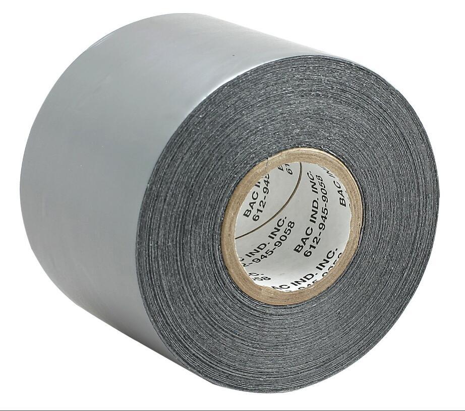 Thị trường phụ kiện máy móc  Bạt Bạt băng băng ts-108 inch, bạc.