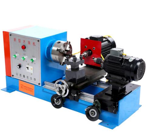 ANJIESHUN Nhà máy máy chuỗi tràng hạt nhỏ tiện nhỏ hạt gỗ máy công cụ bộ máy