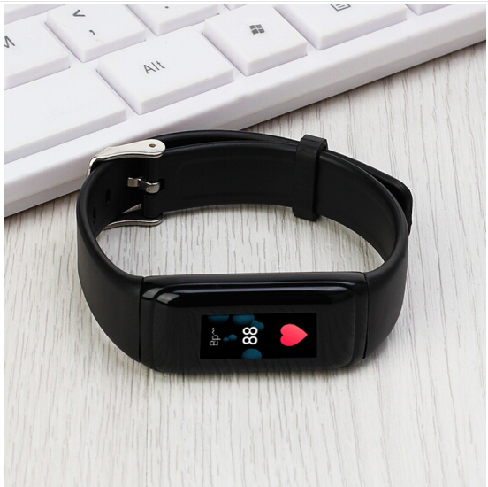 IDALL Đồng hồ thông minh trí tuệ chuyển nhịp tim huyết áp vòng oxy nam nữ đồng hồ hỗ trợ Samsung / A