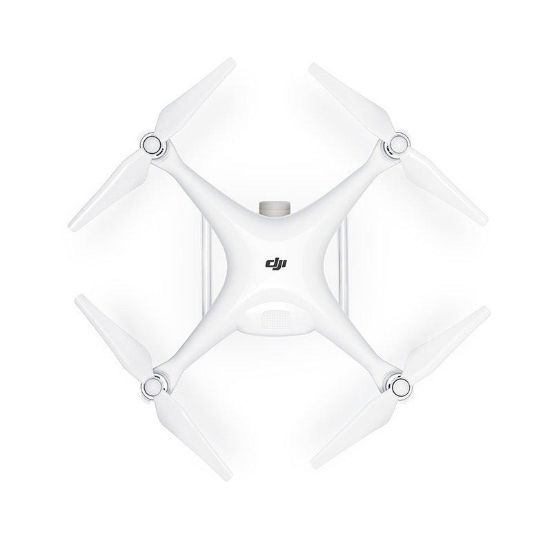 Flycam  Đại cương DJI tiên 4 PHANTOM 4 PRO/ADV thông minh máy bay không người lái máy bay săn máy ba