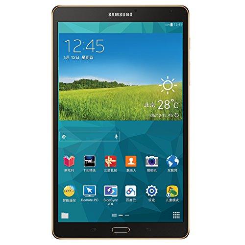 Samsung Galaxy Tab S Studio T700 8.4 WLAN Stand Stand Tháng MườiCoptic month 6 - LongNamePossessive