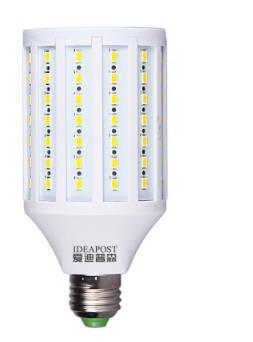 IDEAPOST Ngô LED bóng đèn pha bóng bi thương mại nhà xưởng nhà máy đèn chiếu sáng số bóng đèn E27 ốc