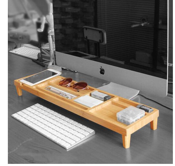 Funature Tuệ le nhà sáng tạo tiếp nhận chiếc ngói có nhiều khả năng chiếc màn hình bàn phím máy tính
