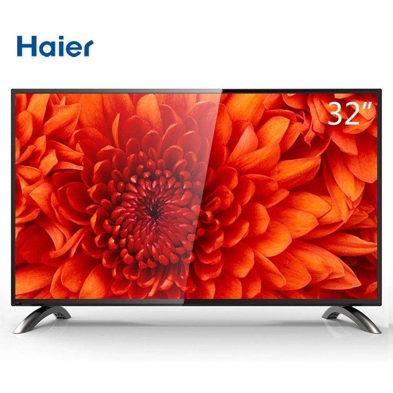 Điện gia dụng chính hãng   Hale Hale le32b3300w 32 inch LED Plasma TV độ nét cao SCM thông minh côn