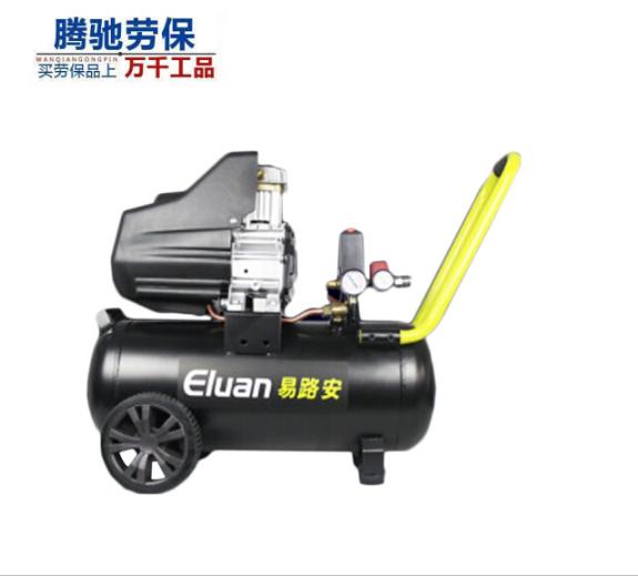 CT Đằng trì vô dầu rỗng báo chí Portable máy nén khí mộc nhỏ máy nén khí bơm phun dầu máy bơm không
