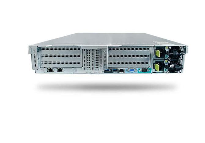 HUAWEI Máy phục vụ Huawei (HUAWEI) RH2288V3 máy phục vụ máy 2U 8 đĩa người 1*E5-2609V4 8 lõi 1*460W
