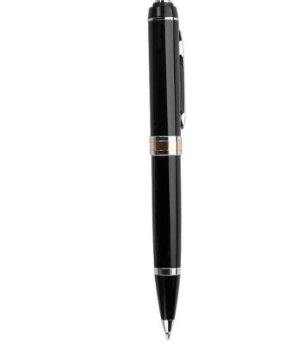 Newsmy Newman (Newsmy) bút bút ghi âm chuyên nghiệp RV96 8G hình độ nét cao siêu nhỏ giảm nhiễu xách