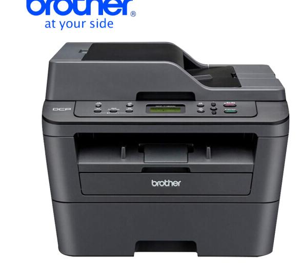brother Người anh em (Brother) DCP7180DN đen trắng có nhiều khả năng một tia laser, máy in, máy in s