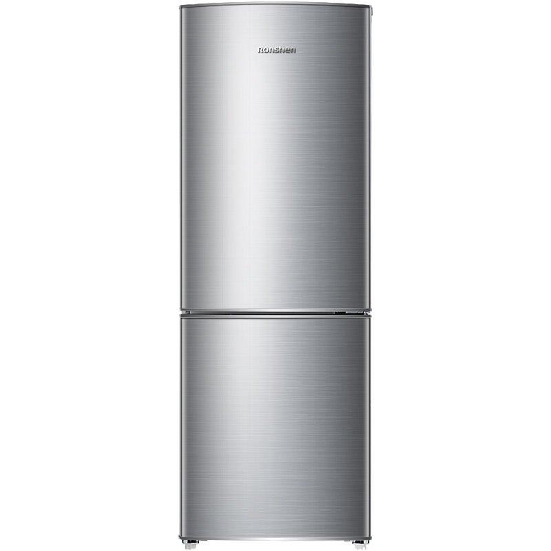 Ronshen/ BCD-172D11D tủ lạnh gia dụng tiết kiệm điện tủ lạnh cửa nhỏ hai đông lạnh trong tủ lạnh.
