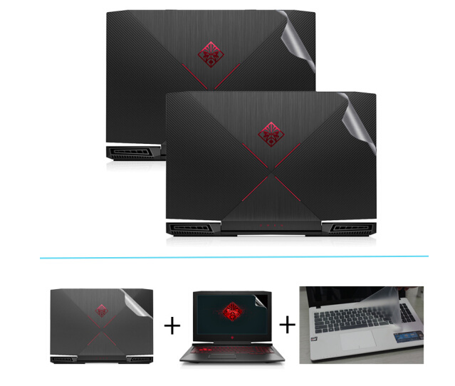HP Hewlett - Packard (HP) Bóng tiên 2 thế hệ laptop phụ kiện 15.6 Pro inch màn hình bàn phím + + She