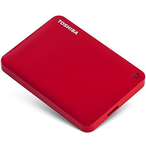 Ổ cứng di động   TOSHIBA Toshiba V8, cao 2,5 inch CANVIO chia sẻ loạt ổ cứng di động (USB3.0) 1TB (s