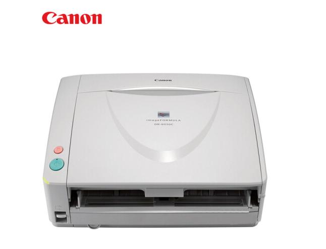 Canon Máy quét Canon (Canon) DR-6030C màu mặt máy quét tài liệu chuyên môn cao tốc độ quét A3