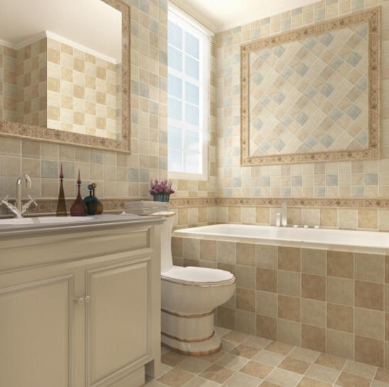 ARROW gạch tráng men (ARROW) nhà bếp nhà vệ sinh bức tường gạch gạch sàn trơn nhỉ AD30322 AD30322 30
