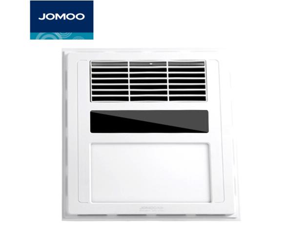 JOMOO (JOMOO) đèn gió ấm tích hợp ba nhà vệ sinh có nhiều khả năng tiền JEDQ-4001C sưởi ấm tăng thôn