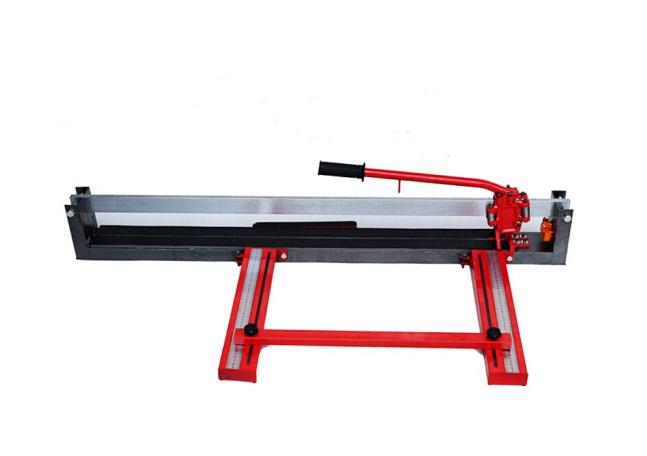 BUBUNIU Tất cả máy cắt thép khía gạch 800 tay đẩy loại gạch sàn đẩy sang khoản dao cắt đẩy cắt thép