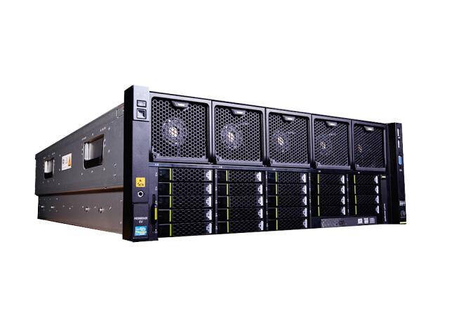 HUAWEI Máy phục vụ Huawei (HUAWEI) phục vụ RH5885 V3 bốn đường 4U khung loại máy cấu hình: hai viên