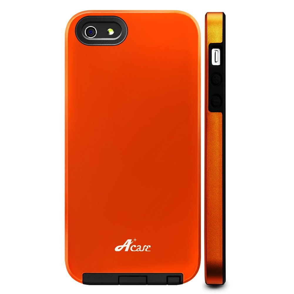 Acase Ike tư điện thoại Apple táo iPhone 5S/Iphone5 Case (iphone5S vỏ điện thoại) / / bộ / hai PC+S