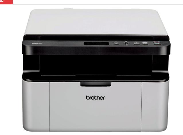 brother Người anh em (Brother) DCP-1608 đen trắng có nhiều khả năng (một máy in laser, sao chép, qué