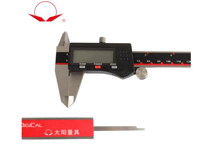 HAOLISHUN Nhiều bo mạch đồ thuận (HAOLISHUN feet) 0-150mm số điện tử bo mạch đồ vỏ nhựa thước thước