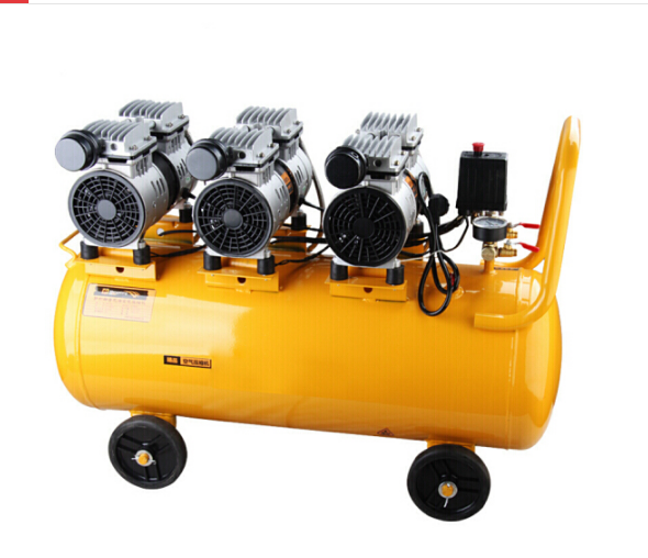 ASCARI Câm vô dầu máy nén khí xả 30L/50L/70L trống báo chí báo chí 50L bơm dầu rỗng không.