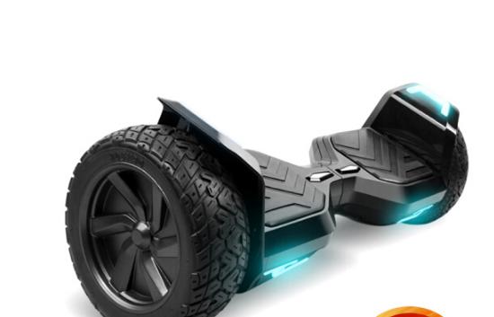 Xe điện cân bằng 2 bánh điều khiển thông minh  .