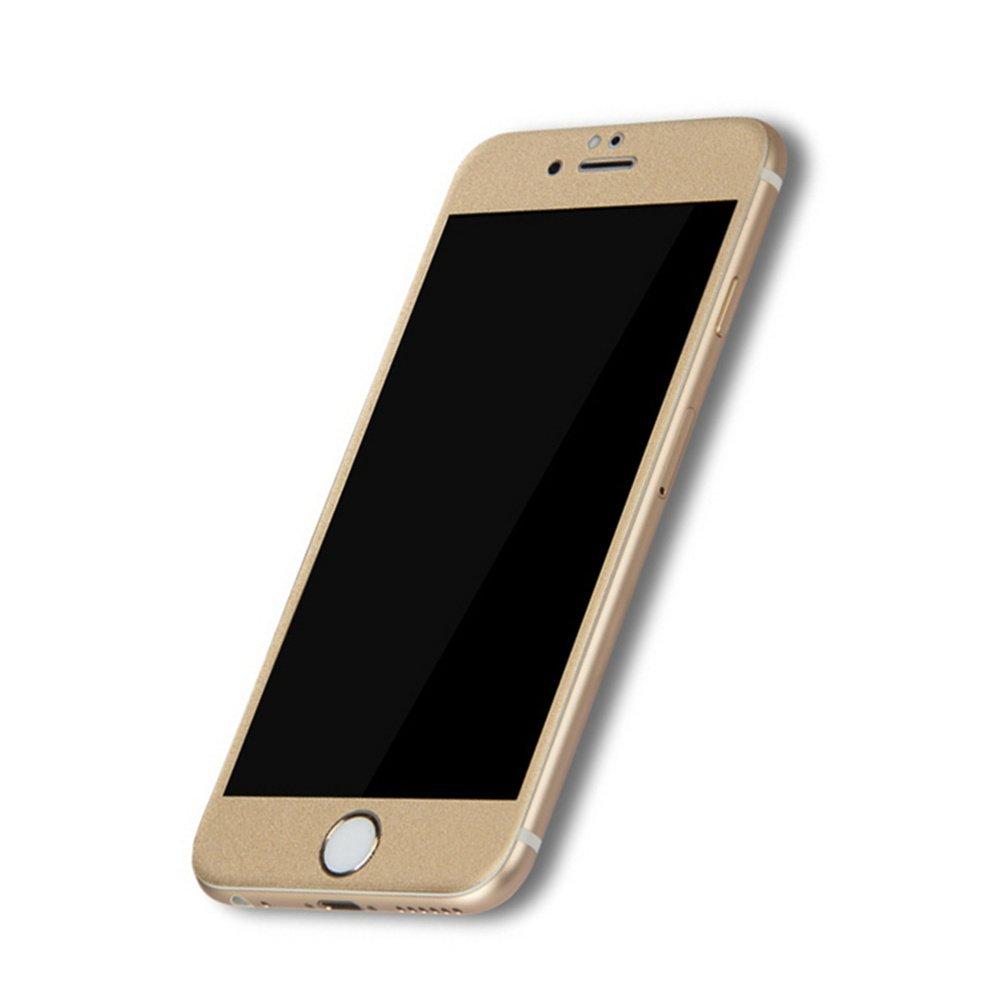 TIYA - thia 6/6s táo Plus kính chống đạn. IPhone6/6s Plus màng màng toàn màn hình điện thoại 6S Plus