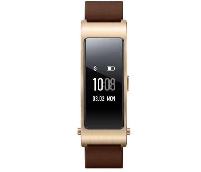 HUAWEI Vòng thông minh Huawei Huawei (HUAWEI) B3 tai nghe Bluetooth Smart vòng vòng đồng hồ thông mi