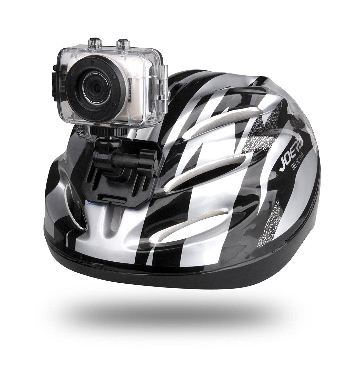 Jaytech    Jay - hành động - thể thao Tech camera DV 123 (500 triệu điểm ảnh, gấp 4 lần zoom kỹ thuậ