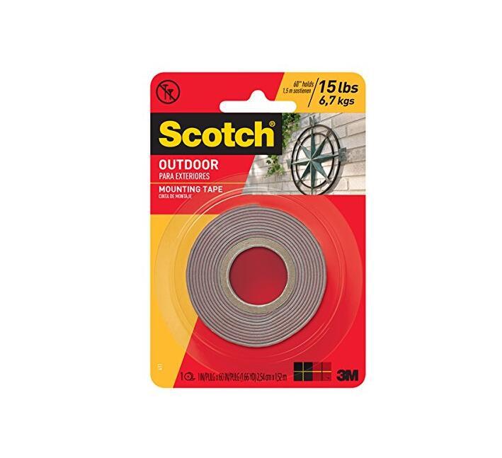Ngoài 411p Scotland cài đặt mặt băng, 60 inch.