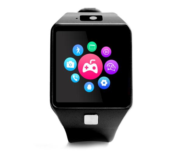 ZHIEN Vòng tay qua điện thoại thông minh trí - đồng hồ thông minh wifi internet điện thoại di động 3