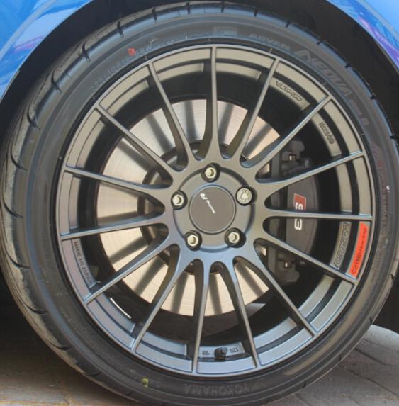 ENKEI ENKEI RS05RR nhẹ căn cứ Hub mới ráp xong lượng nhập khẩu Audi Mercedes BMW ngày 18, 20 chiếc V